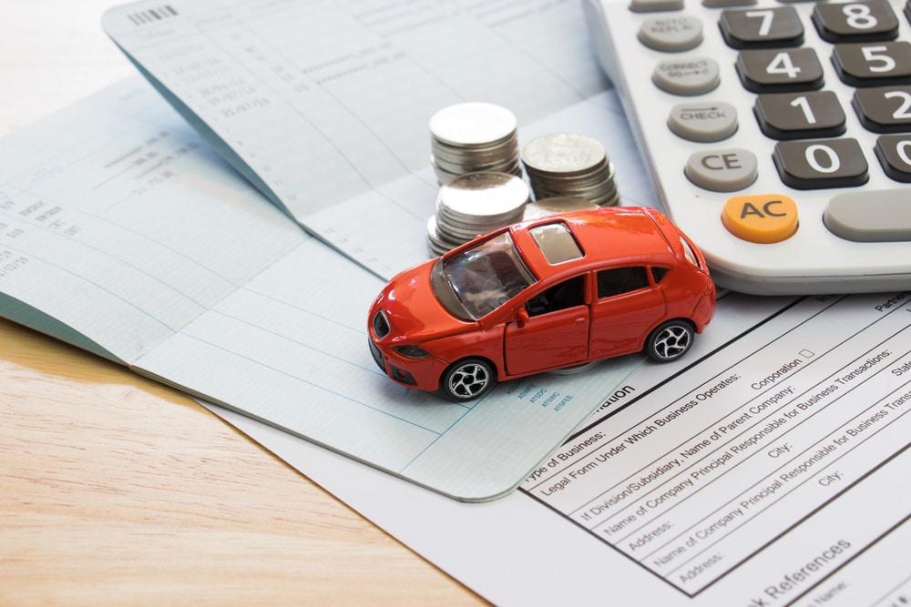 車の査定方法