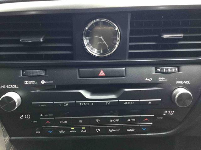 レクサス RX450hL