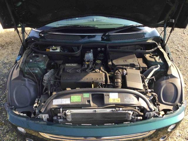 BMW ミニ